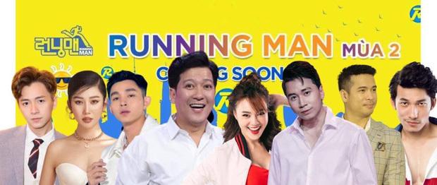 """Running Man Việt chốt đơn 8 thành viên, đọc status của """"thánh chơi dơ"""" BB Trần tự nhiên thấy chạnh lòng"""