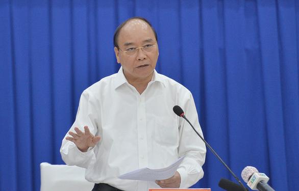 Chủ tịch nước Nguyễn Xuân Phúc kêu gọi cả nước chung tay đẩy lùi dịch bệnh