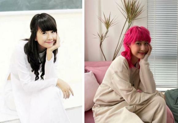 Hội trai xinh, gái đẹp và sao Việt đu trend cosplay ảnh thời đi học, ai mới là người thay đổi nhiều nhất?