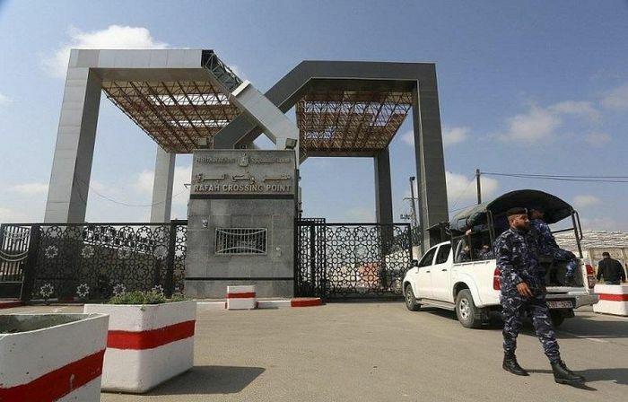 Ai Cập mở cửa khẩu Rafah sớm hơn dự kiến