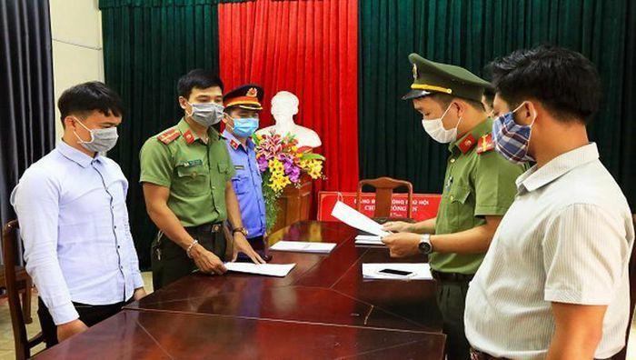 Chiêu thức tinh vi tổ chức cho người Trung Quốc nhập cảnh trái phép
