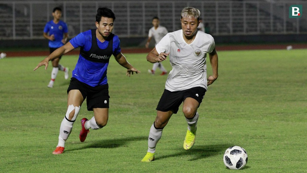 Tuyển Indonesia chốt 28 cầu thủ đấu với tuyển Việt Nam