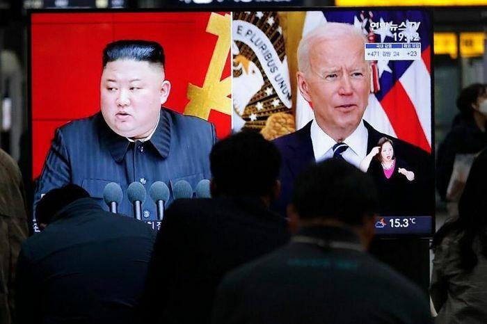 """Triều Tiên """"nắn gân"""" Tổng thống Biden trước thềm thượng đỉnh Mỹ-Hàn"""