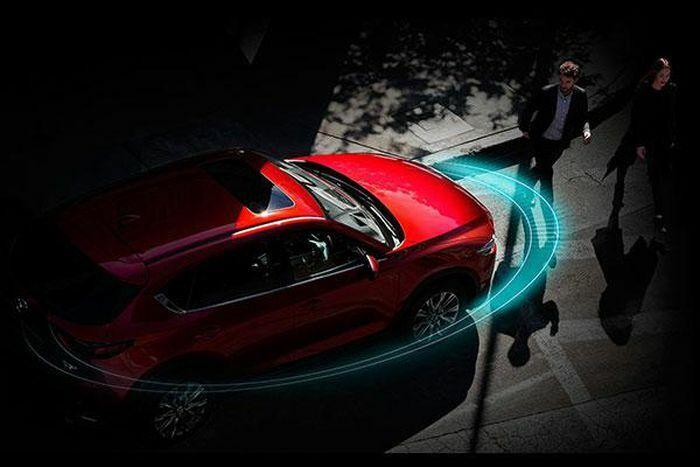 """Ưu thế giúp Mazda CX-5 """"thống lĩnh"""" phân khúc SUV cỡ trung tại Việt Nam"""
