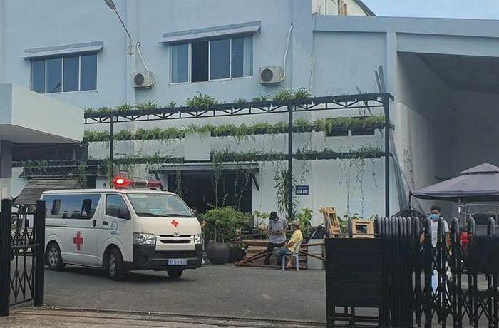 Đà Nẵng: Cách ly 260 nhân viên, công nhân vì ca Covid-19 trong KCN An Đồn