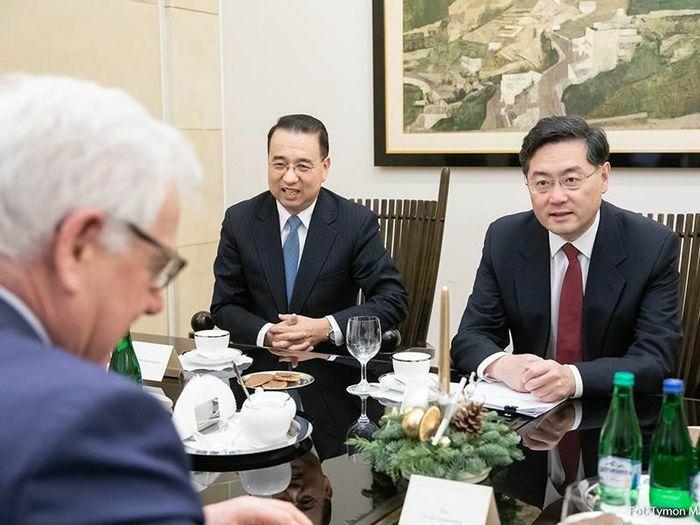 Sắp xuất hiện nhân tố bí ẩn trong quan hệ Mỹ – Trung