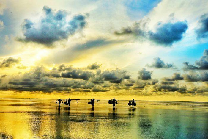Quang Lang – Vùng biển không chân trời