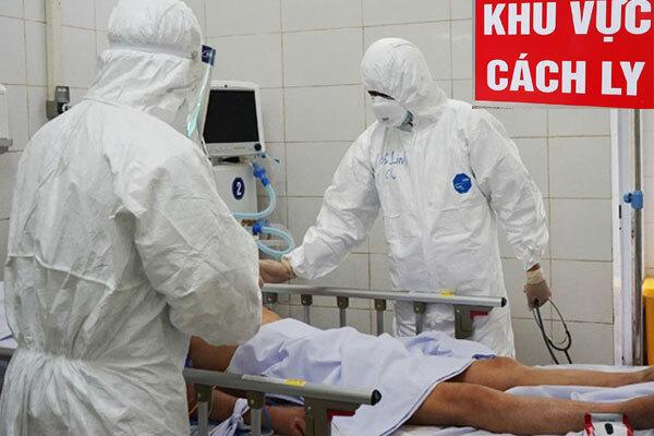 Ca COVID-19 thứ 38 tại Việt Nam tử vong trên nền ung thư gan