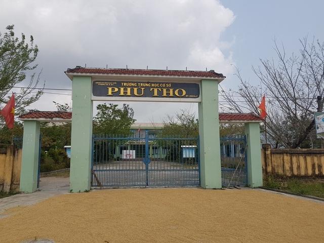 Quảng Nam gấp rút cho học sinh nghỉ học từ ngày mai 4/5 vì dịch Covid-19