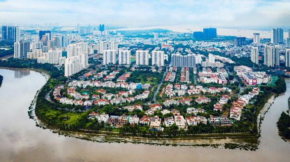 Phú Mỹ Hưng – Sự thành công của một dự án FDI
