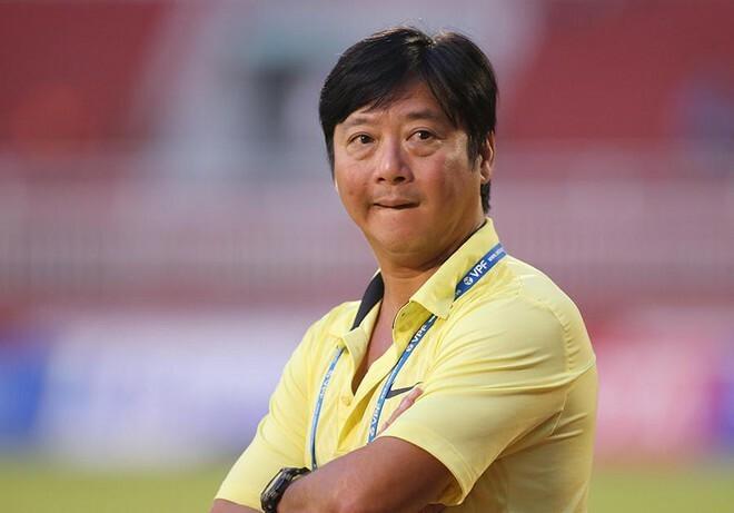 Lê Huỳnh Đức từ chức HLV trưởng Đà Nẵng sau 13 năm gắn bó
