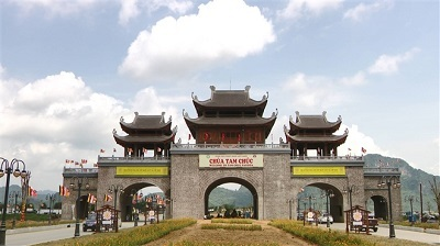 Xác định 68 F1 liên quan đến nữ nhân viên chùa Tam Chúc dương tính SARS-CoV-2
