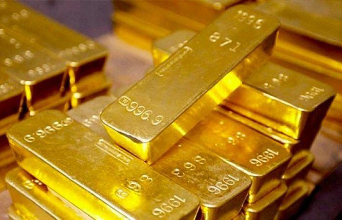 Giá vàng hôm nay 7/5: Đồng USD suy yếu giúp giá vàng tăng mạnh
