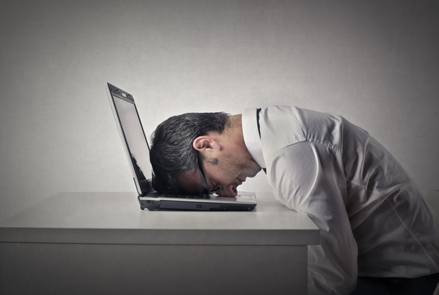 5 lời khuyên của các đại gia để tránh kiệt sức với công việc