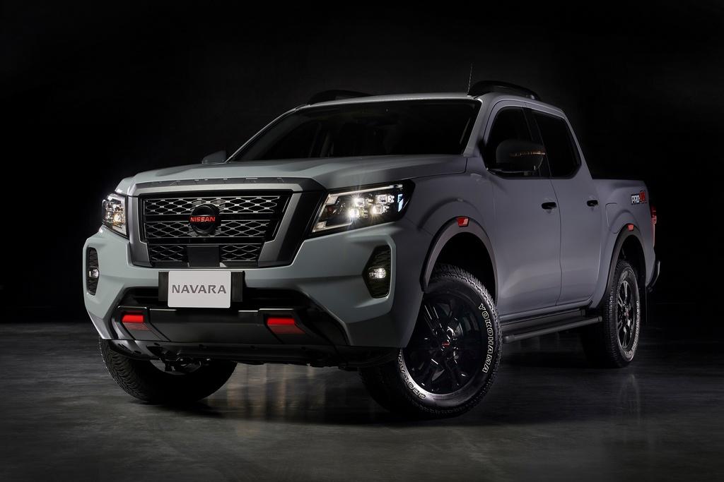 Nissan Navara 2021 có đủ sức cạnh tranh khi giá cao nhất phân khúc?