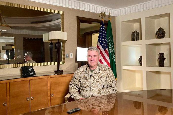 Tướng Mỹ: Nga, Trung nhắm lấp khoảng trống của Mỹ ở Trung Đông