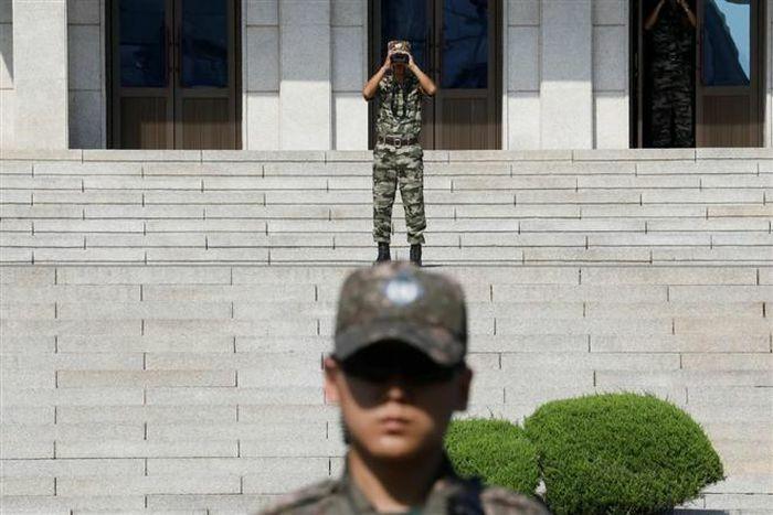 """Triều Tiên tuyên bố đáp trả chính sách """"thù địch"""" của Mỹ"""