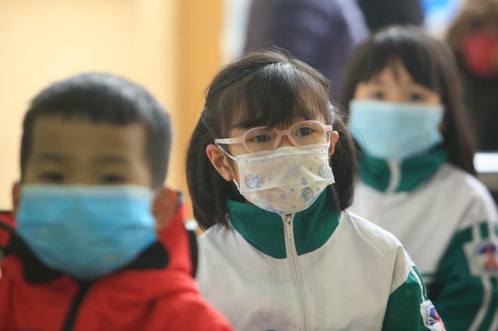 Phòng dịch Covid- 19, 7 tỉnh thành cho học sinh tạm ngưng đến trường
