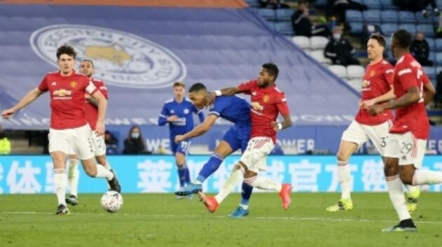 Man Utd đã tìm ra người thay thế Matic sau trận thua Leicester