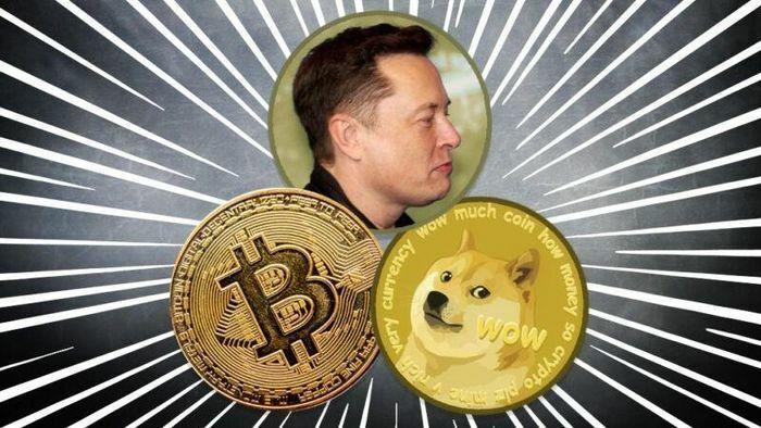 Elon Musk và thị trường tiền mã hóa: Kẻ thao túng đại tài?