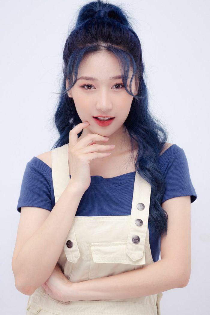 """Linh Kul – Nữ diễn viên trẻ """"gây thương nhớ"""" bằng diễn xuất và nhan sắc"""