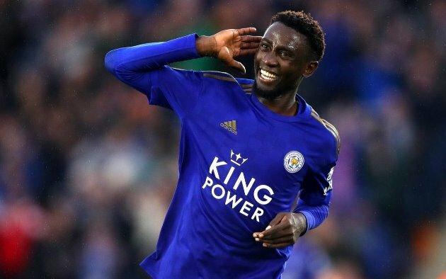 """Tái đấu Man Utd, Ndidi nói thẳng sức mạnh của """"bại tướng"""""""