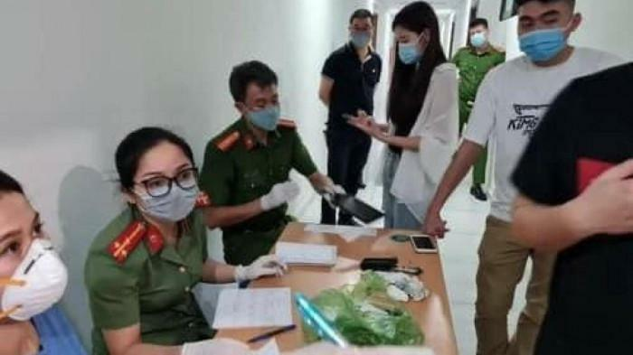 """Hé lộ thủ đoạn """"sống chui"""" của người Trung Quốc tại Hà Nội?"""