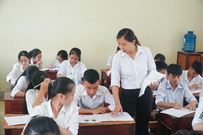Nghệ An: Trường học hoàn thành kiểm tra, đánh giá cuối năm trước 15/5
