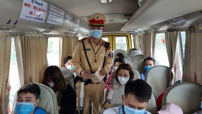 Hà Nội: Lên phương án điều tiết giao thông đón người dân trở lại Thủ đô