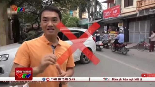 """Anti fan tổng hợp những pha Duy Nến xuất hiện trên VTV, người xem phải thốt lên vì con số """"khủng"""""""