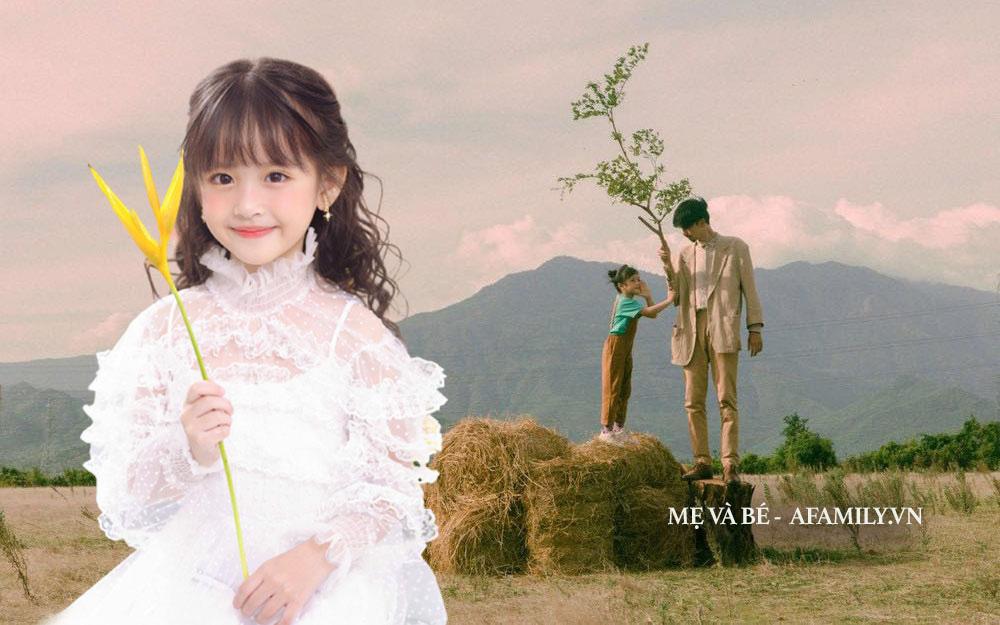 """Hé lộ danh tính bé gái xuất hiện trong MV """"Trốn tìm"""" của Đen Vâu: Xinh xắn nổi tiếng cả một vùng, đăng ký casting sau 1 phút được chọn luôn"""