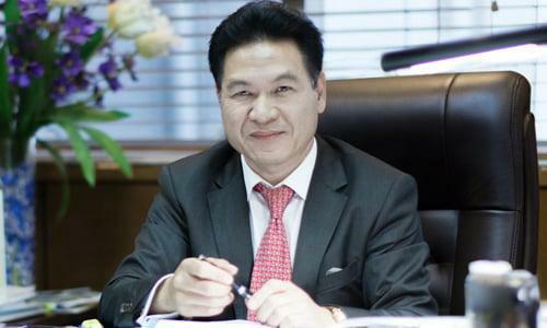 Món quà 750 tỷ đồng sếp Hoà Phát tặng cho 3 người con