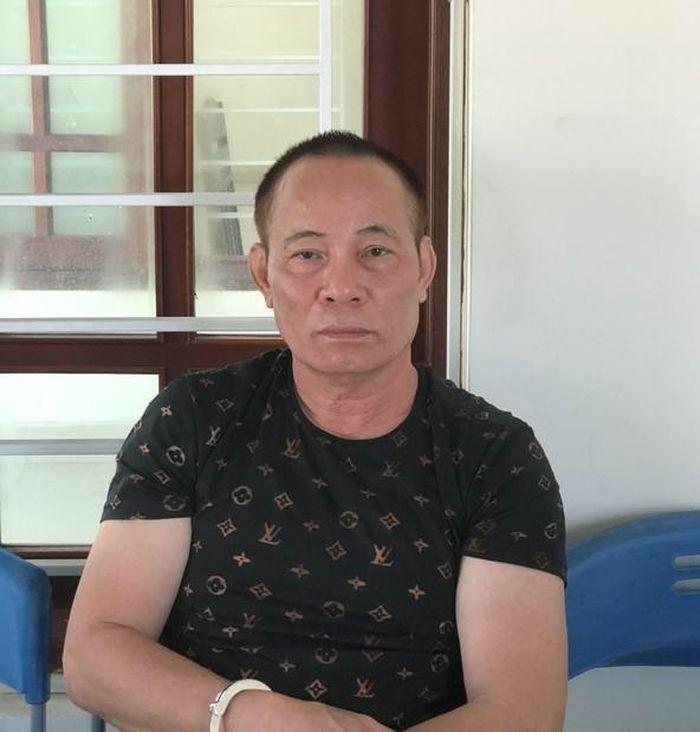 Khởi tố, bắt giam đối tượng bắn chết 2 người, cố thủ trong nhà ở TP Vinh