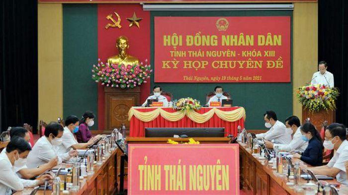 Gần 3.800 tỷ xây dựng đường kết nối Thái Nguyên – Bắc Giang – Vĩnh Phúc