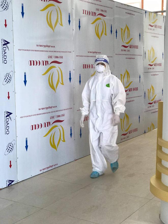 Đã có 2.161 ca mắc Covid-19, Bộ Y tế tiếp tục chi viện cho Bắc Giang