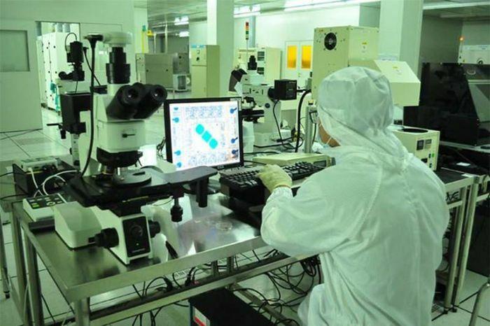 Doanh nghiệp khoa học và công nghệ được miễn, giảm thuế thu nhập doanh nghiệp