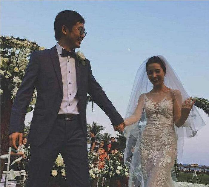 """Qua ống kính của netizen, vợ chủ tịch Taobao để lộ nhan sắc """"in hằn dấu vết thời gian"""""""