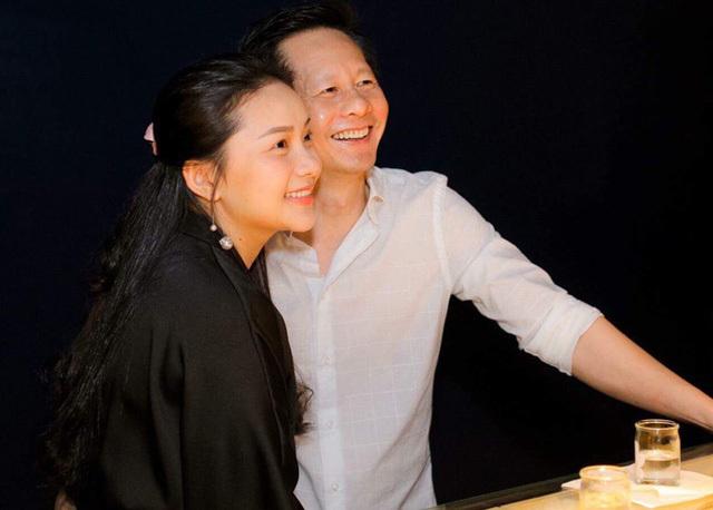 Đại gia Đức An – chồng Phan Như Thảo nói về mâu thuẫn với vợ cũ kéo dài hơn thập kỷ