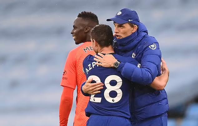 Tuchel: 'Chelsea có thể đánh bại Man City ở Champions League'