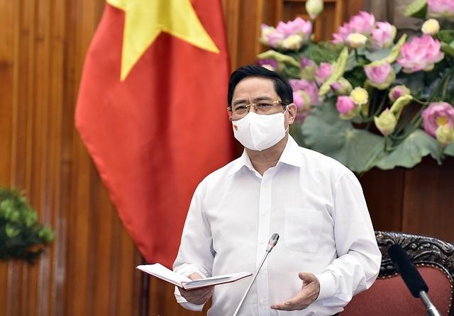 Thủ tướng Phạm Minh Chính: Ngành Giáo dục phải đổi mới tư duy quản lý