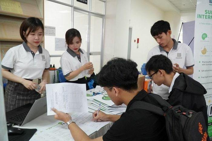 Mã trường, mã ngành Đại học Bách khoa Đà Nẵng năm 2021