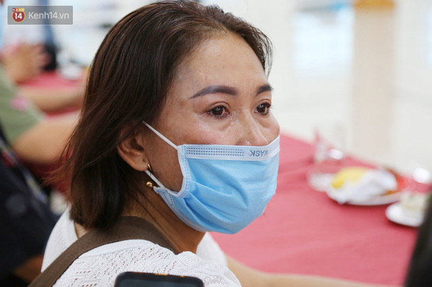 """Mẹ hiến tạng con trai chết não cứu 4 người tại TP.HCM: """"Con cứ an tâm ra đi, để lại sự sống cho người khác"""""""