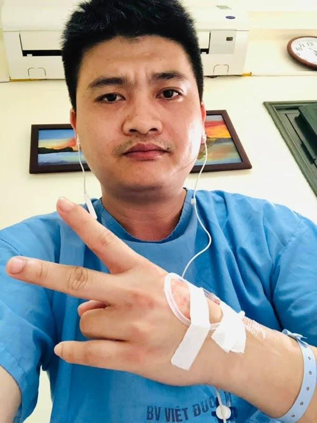 CEO Việt tự nguyện đi triệt sản vì thương vợ, bài chia sẻ gây bão khắp MXH khiến netizen thích thú