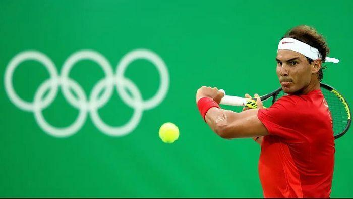 Rafael Nadal bỏ ngỏ khả năng tham dự Olympic Tokyo