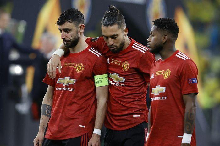 Trắng tay ở Europa League, HLV Solskjaer thừa nhận Man Utd có mùa giải thất bại