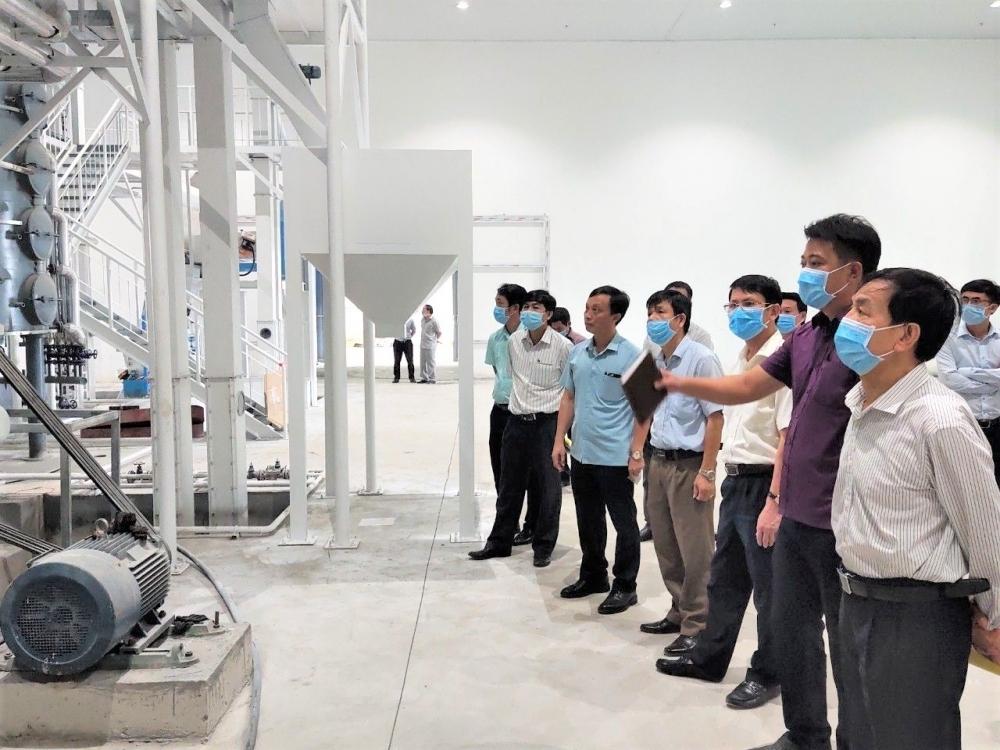 Quảng Bình: Công nghiệp nông thôn khởi sắc từ nguồn vốn khuyến công