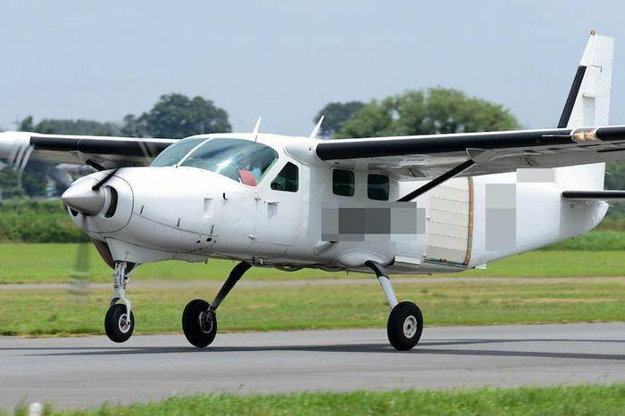 Phi công ngủ gật khiến máy bay chệch hướng 110km
