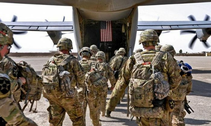 NATO sẽ tiếp tục huấn luyện cho lực lượng đặc biệt Afghanistan