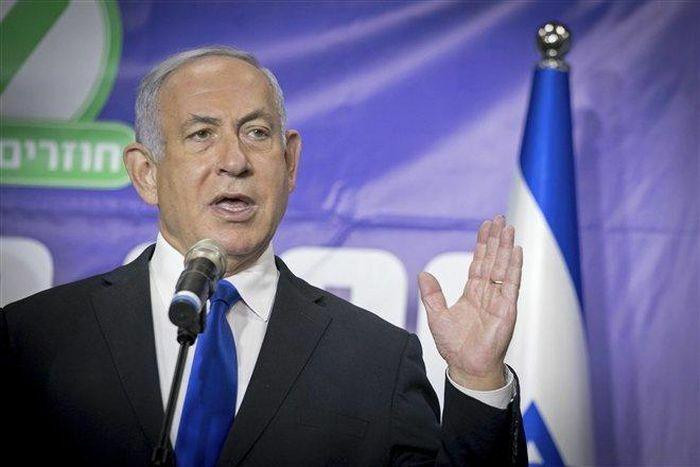 Israel bất ngờ hứng rocket phóng từ Syria giữa căng thẳng leo thang