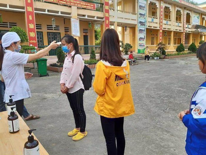 Lào Cai dành điều kiện tốt nhất tổ chức thi tốt nghiệp trung học phổ thông